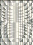 In The Picture Shattered Mist Wallpaper 1954/655 By Prestigious Wallcoverings